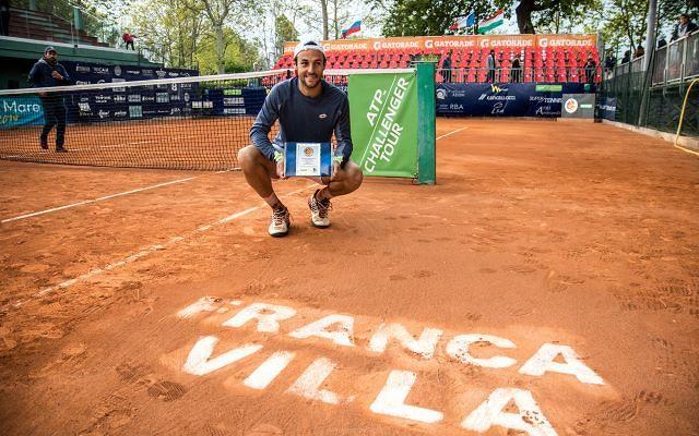 Tennis, sospeso per sei settimane: l'Atp ufficializza lo stop fino al 26 aprile. Rinviato il Challenger di Francavilla