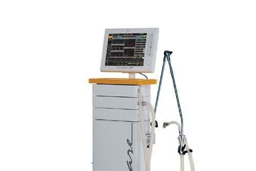 Coronavirus, azienda teramana dona 4 ventilatori polmonari all'Ospedale di Atri