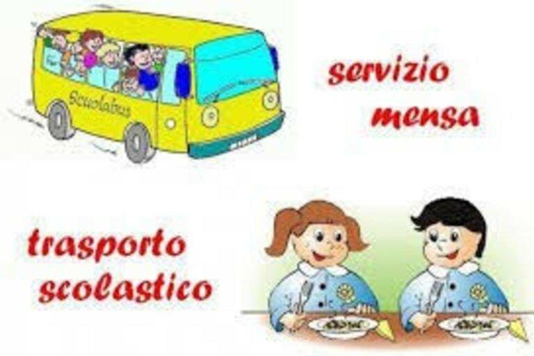 Covid19, ecco come ottenere rimborso trasporto e mensa scolastica a Mosciano
