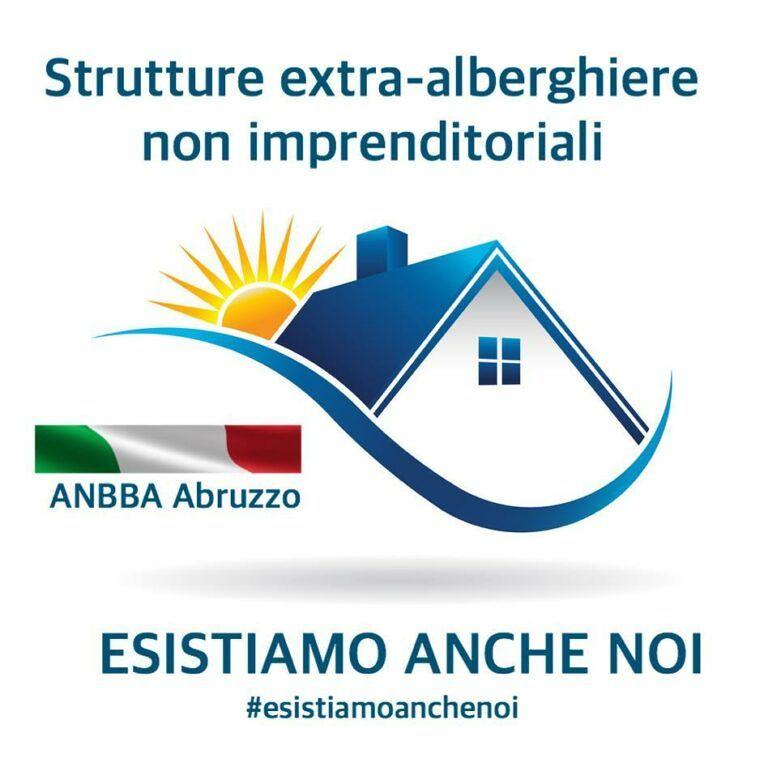 Covid19, B&B e case vacanze in Abruzzo: esistiamo anche noi
