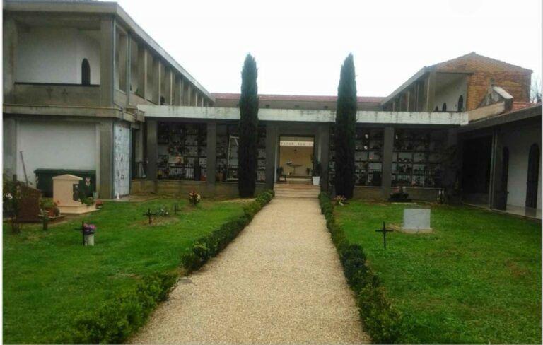 Atri, approvato l'ampliamento del cimitero di Casoli