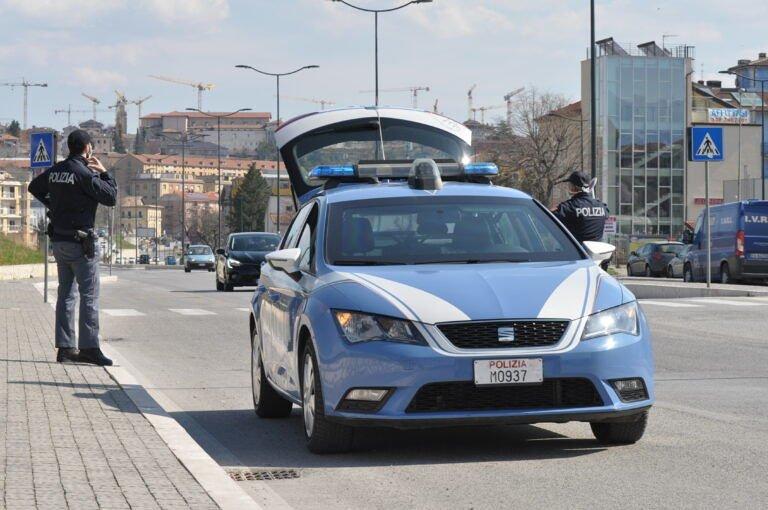 L'Aquila, Ferragosto in sicurezza: aumentati i controlli nelle zone turistiche