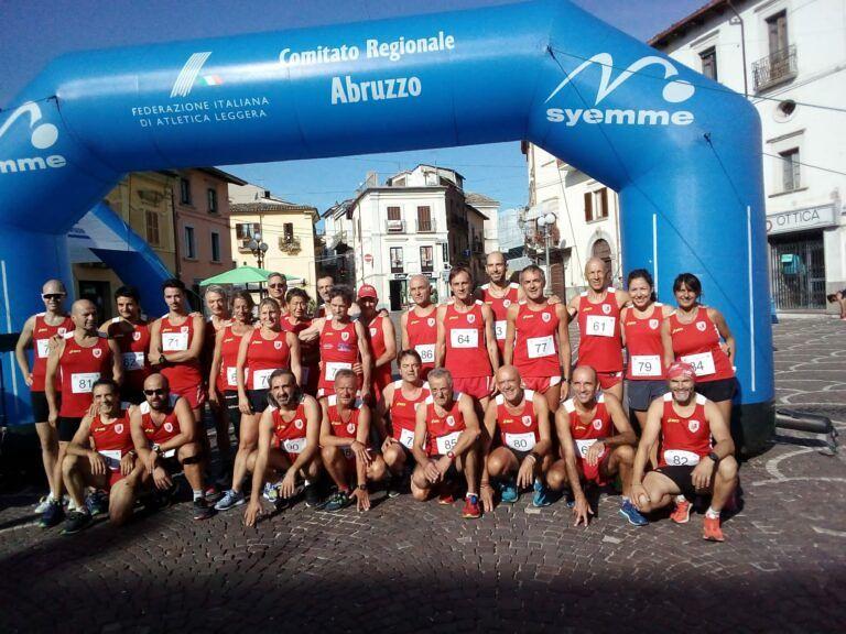 Il coronavirus fa saltare la 41esima edizione della Maratonina Pretuziana