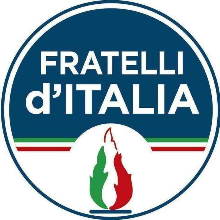 Giulianova, Fratelli d'Italia contro tutti: 'Vasanella come Paesani'