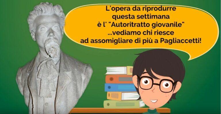 Coronavirus, #iorestoacasa con #Pagliacetti20: i Musei civici di Giulianova lanciano il gioco online a 120 dalla morte
