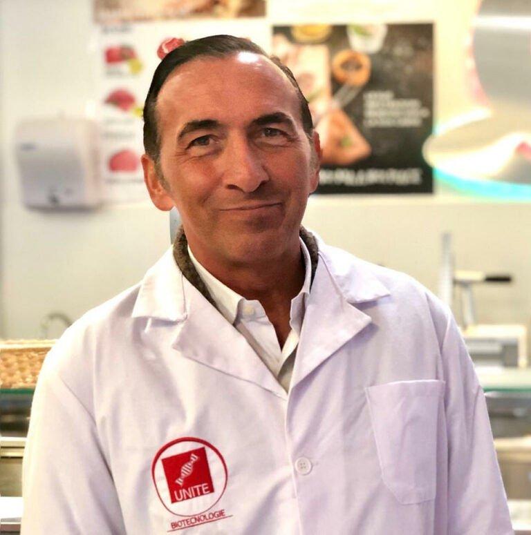 Covid19, il professor Paparella dell'Università di Teramo nella task force dell'ISS sull'igiene degli alimenti