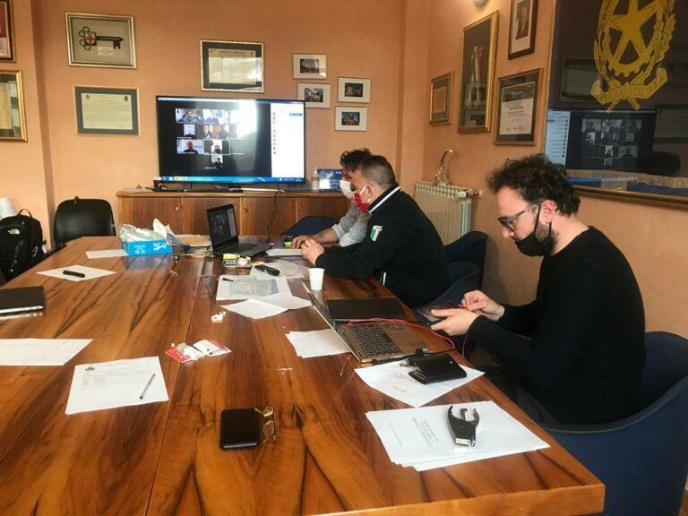 Covid Montesilvano, il Comune offre i parchi alle palestre per la fase 2