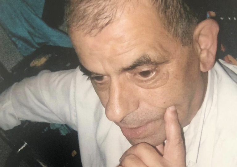 Atri, dolore a Fontanelle per la scomparsa di Tonino Iannetti