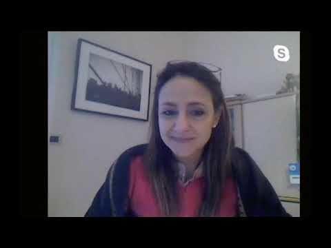 Coronavirus Abruzzo, l'intervista alla psicologa Ventura VIDEO