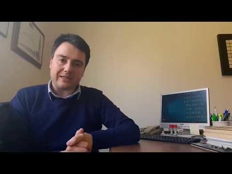 Coronavirus Castelli, il sindaco annuncia un caso di positività VIDEO
