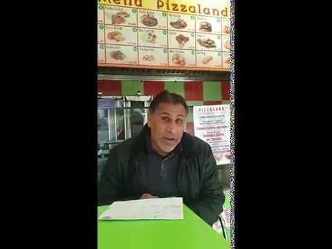 Coronavirus Martinsicuro, pizze gratis a chi è in difficoltà: l'iniziativa