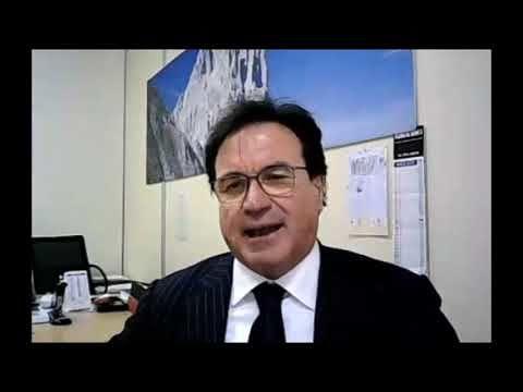Mauro Febbo confermato responsabile territoriale di Forza Italia