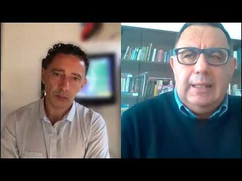 Covid19, l'andamento del contagio in Abruzzo: il parere dell'esperto VIDEO