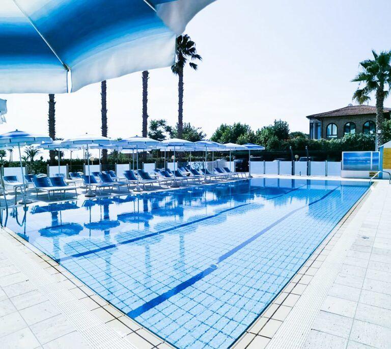 Covid19, Villa Rosa: troppi rischi, l'Hotel rinuncia alla stagione 2020