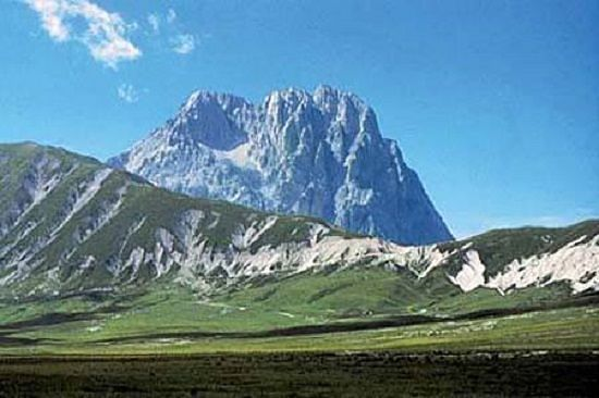 Montagne zona economica speciale: la richiesta delle Guide d'Abruzzo