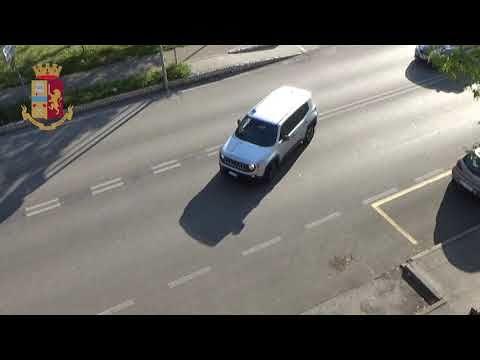 L'Aquila, maxi-operazione contro lo spaccio: 6 misure cautelari VIDEO
