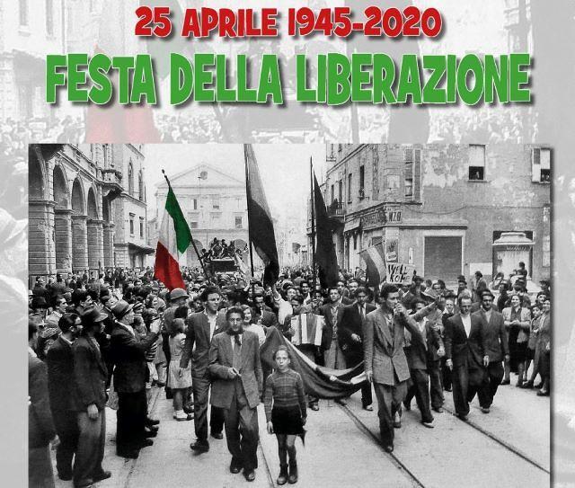 Vasto, il sindaco Menna annuncia la celebrazione istituzionale per la Festa della Liberazione
