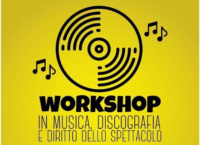 Vasto, Progetto Giovani attività on line: appuntamento con Fabio Falcone e il workshop in Musica, Discografia e Diritto dello Spettacolo