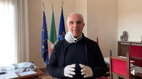 Coronavirus Pescara, 1 milione di euro per i buoni spesa: aperte le domande-VIDEO