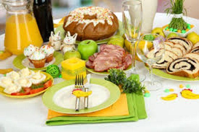 Giulianova, imprenditore dona pranzo di Pasqua alle famiglie in difficoltà