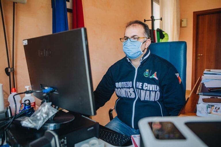 Covid Montesilvano: il sindaco revoca i divieti per il Primo Maggio