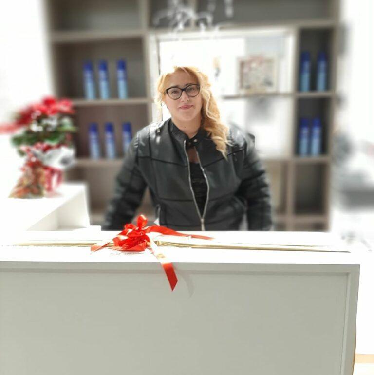 ELISA VALERI HAIR STYLE riapre le porte DOMANI 18 MAGGIO