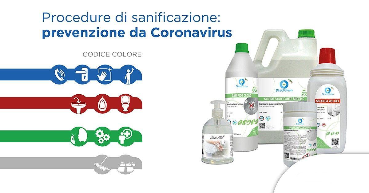 Carta&Co prodotti igienizzanti etutta la cartellonistica relativa alle norme di sicurezza