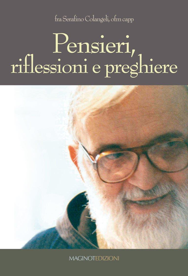 Giulianova, Piccola Opera Charitas ricorda Padre Serafino con un libro FOTO/VIDEO