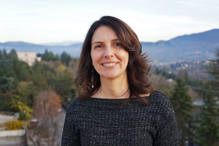 L'Aquila, Marica Branchesi (GSSI) nel Consiglio Scientifico dell'Istituto Nazionale di Astrofisica