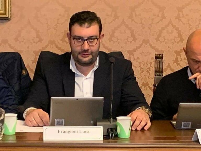 Giulianova, nuovo Istituto Pagliacetti: FdI ringrazia Frangioni