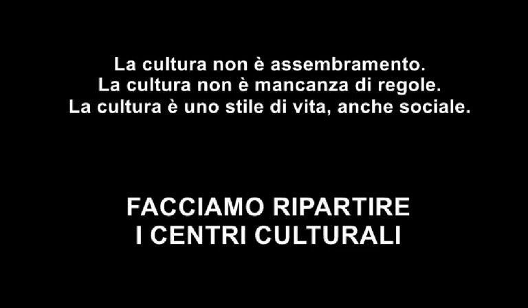 Cultura, gli artisti abruzzesi lanciano un appello al Presidente Marsilio VIDEO