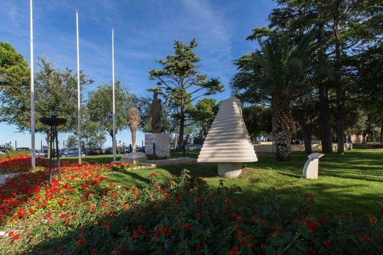Città Sant'Angelo, fase 2: riaprono parchi e biblioteca