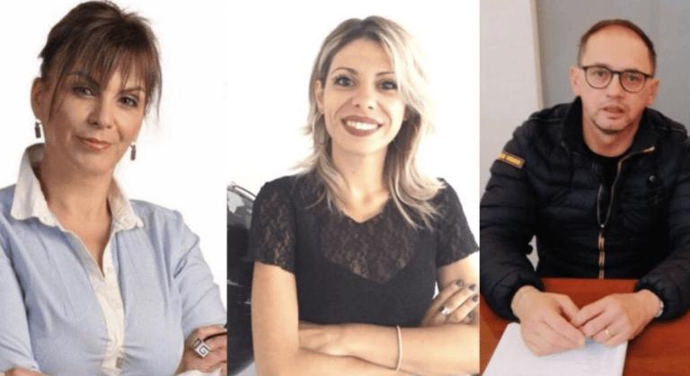 Montorio, Nina Nori entra nel gruppo misto: maggioranza a rischio