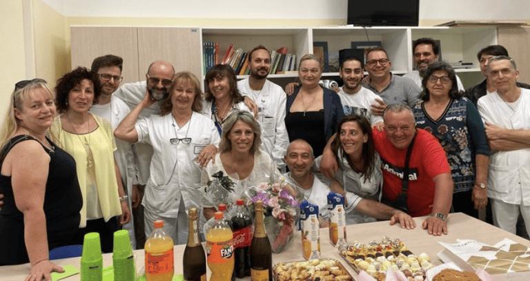 Teramo, riapertura psichiatria al Mazzini: raccolte già 1300 firme
