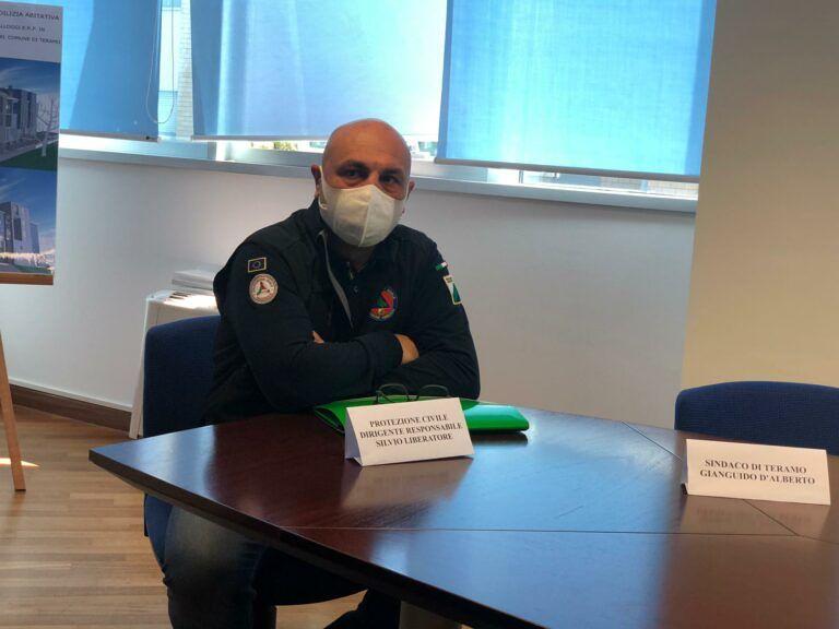 Abruzzo, stato di emergenza per la sala operativa della Protezione Civile. Sotto osservazioni i fiumi