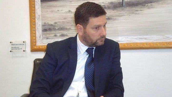 """Elezioni Roseto, l'editto della Lega: """"Recchiuti non può essere il candidato sindaco"""""""