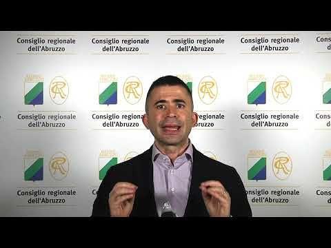 Cassa integrazione e condono tombale: Paolucci attacca la Regione VIDEO