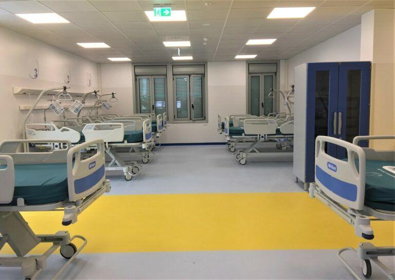 Pescara, bando Oss Covid Hospital: il Comune preme sulla Asl per premiare gli interinali