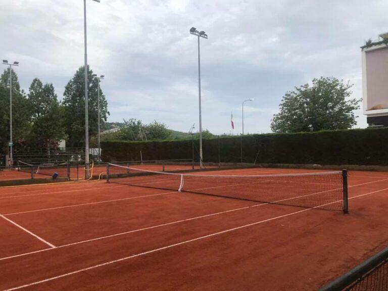 Giulianova, Spinozzi (Circolo Tennis): 'lavoriamo per ripartire ma con prudenza'