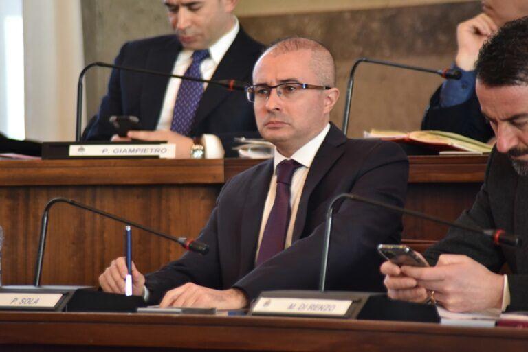 """Covid19, Pettinari accusa la Giunta regionale:""""Grave ritardo nella firma del protocollo per il coordinamento territoriale"""""""