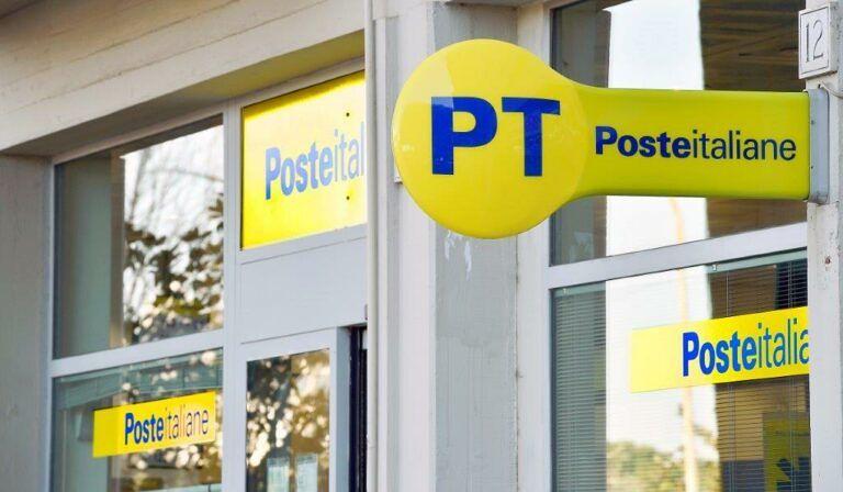 Teramo, ad agosto aperti tutti gli uffici postali della città