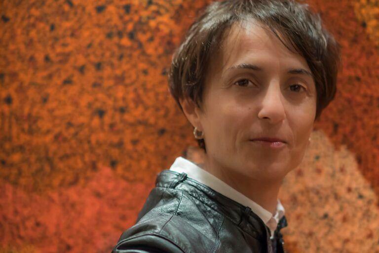 Poster Jam: la galleria virtuale premia la rosetana Gabriella Sperandio