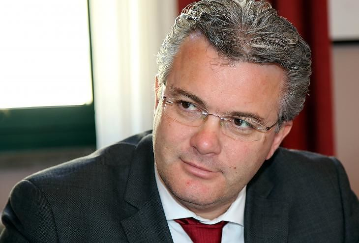 Fase due, ricerca dei funghi: Pepe chiede al Governatore Marsilio un'ordinanza