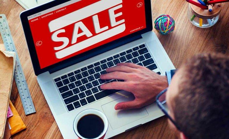 Covid19, in Abruzzo è boom di vendite online