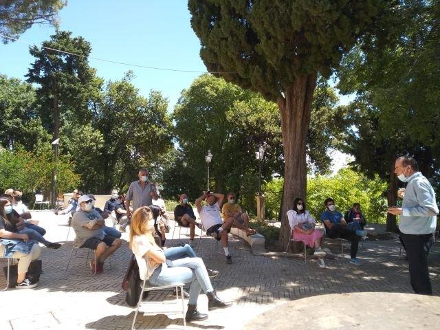 Fossacesia, il Comune dialoga con i balneatori per assicurare un'estate tra ripresa e sicurezza