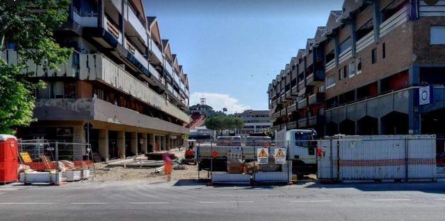 Francavilla, via Largo Orio Vergani: in Consiglio Comunale querelle tra il sindaco e Fratelli d'Italia