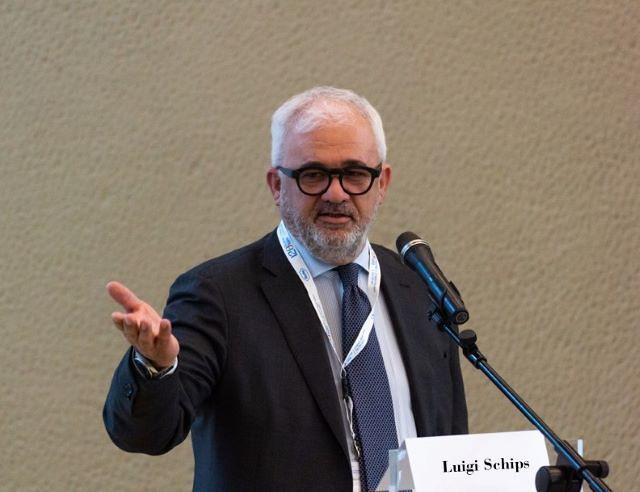 Asl Chieti, Luigi Schips nominato professore ordinario di Urologia alla 'd'Annunzio'