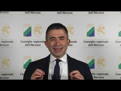 Maxi-condono nel Cura Abruzzo. Paolucci: atti alla Corte dei Conti VIDEO