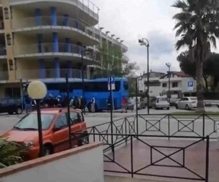 Roseto, trasferimento migranti in città: opposizione 'interroga' il sindaco