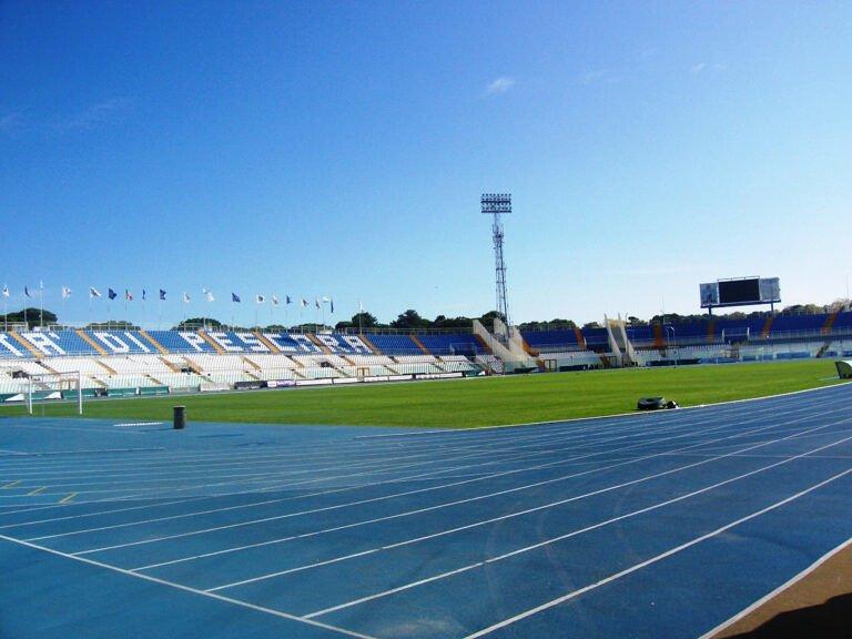 """Pescara, Fase 2: """"Impianti sportivi aperti contro gli assembramenti"""""""